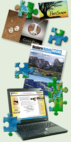 Image-from business cards to web design, Barry & Blakley can help you with all of these.