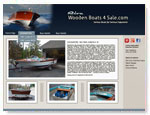 Riva Wooden Boats for Sale