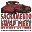 Sacramento Classic Car and Parts Swap Meet